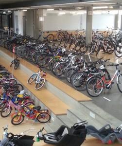 Fahrradboerse