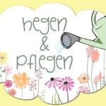 Logo Hegen & Pflegen